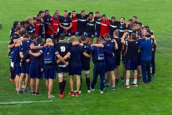 Rencontres rugby pro d2